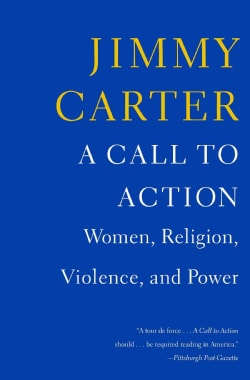 A Call to Action: Women, Religion, Violence, and Power (Paperback)