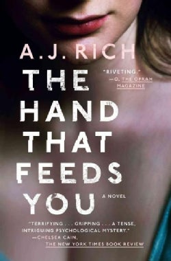 The Hand That Feeds You (Paperback)