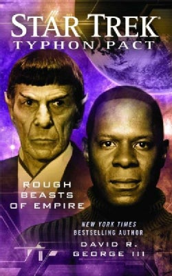 Rough Beasts of Empire (Paperback)