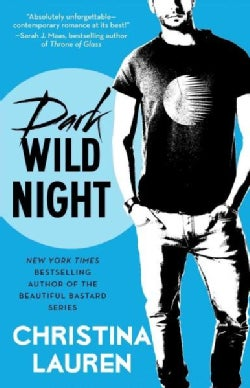 Dark Wild Night (Paperback)