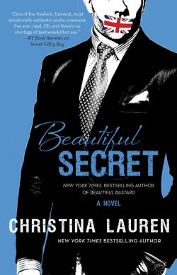 Beautiful Secret (Paperback)
