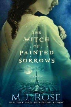 The Witch of Painted Sorrows (Paperback)