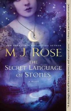 The Secret Language of Stones (Paperback)