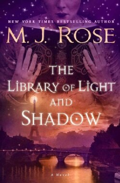The Library of Light and Shadow (Hardcover)