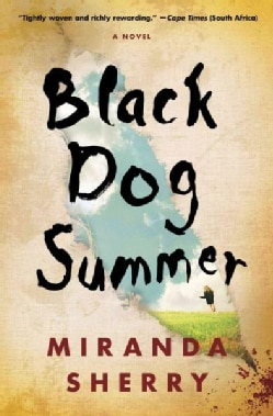 Black Dog Summer (Paperback)