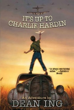 It's Up to Charlie Hardin (Paperback)