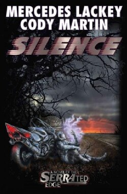 Silence (Hardcover)