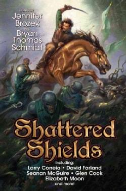 Shattered Shields (Paperback)