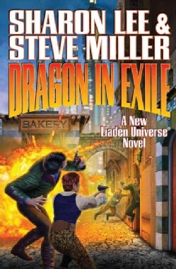 Dragon in Exile (Paperback)