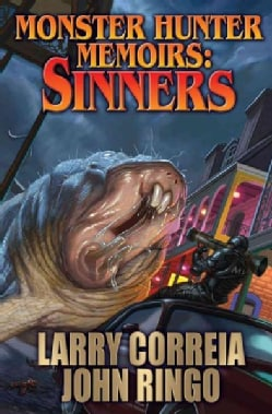 Sinners (Hardcover)