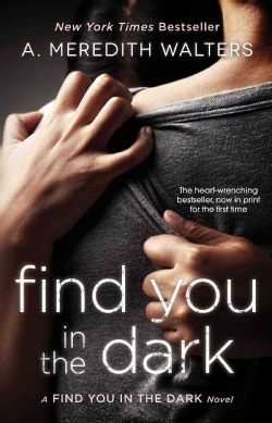 Find You in the Dark (Paperback)