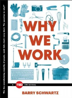 Why We Work (Hardcover)