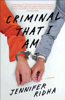 Criminal That I Am: A Memoir (Paperback)
