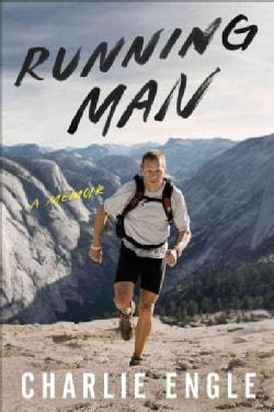 Running Man (Hardcover)