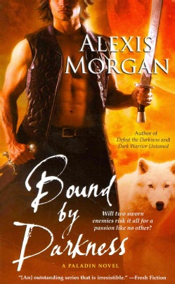 Bound by Darkness (Paperback)