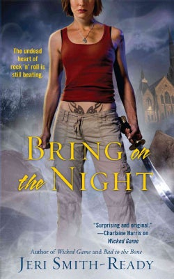 Bring on the Night (Paperback)