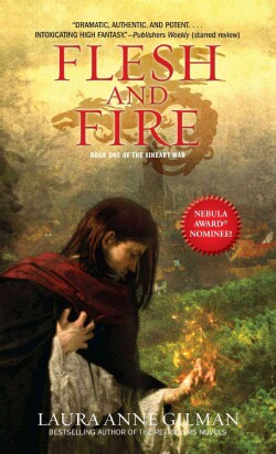 Flesh and Fire (Paperback)