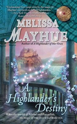A Highlander's Destiny (Paperback)