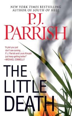 The Little Death (Paperback)