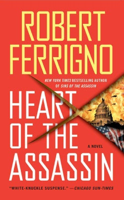 Heart of the Assassin (Paperback)