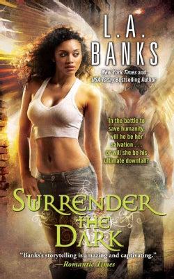 Surrender the Dark (Paperback)