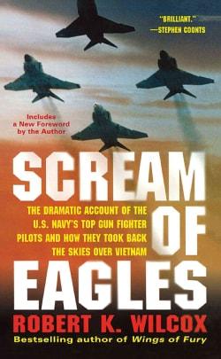 Scream of Eagles (Paperback)