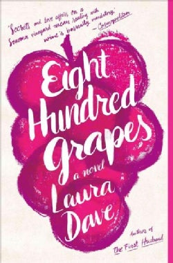 Eight Hundred Grapes (Paperback)