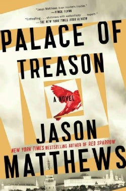 Palace of Treason (Paperback)