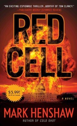 Red Cell (Paperback)