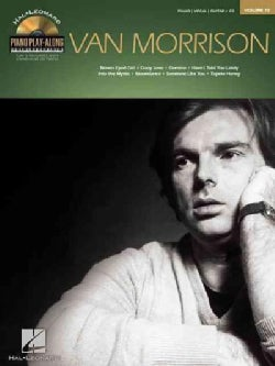 Van Morrison: Piano/Vocal/guitar
