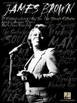 James Brown The Ultimate Collection (Paperback)