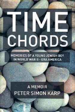 Time Chords: Stones Drowning (Hardcover)