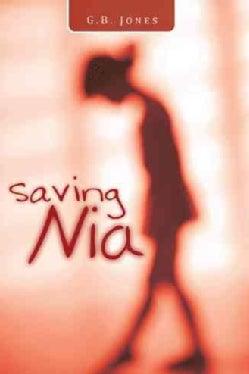 Saving Nia (Paperback)
