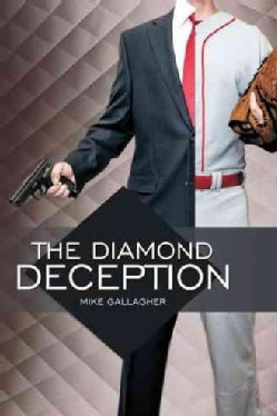 The Diamond Deception (Hardcover)