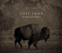 This Land: An American Portrait (Hardcover)