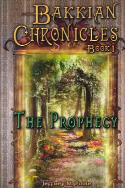 The Prophecy (Paperback)