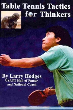 Table Tennis Tactics for Thinkers (Paperback)