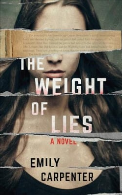 The Weight of Lies (Paperback)