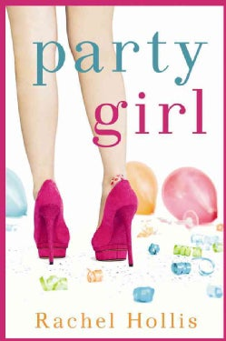 Party Girl (Paperback)
