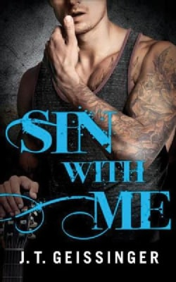Sin With Me (Paperback)