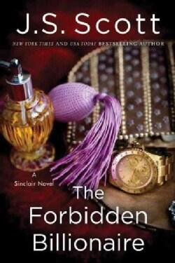 The Forbidden Billionaire (Paperback)