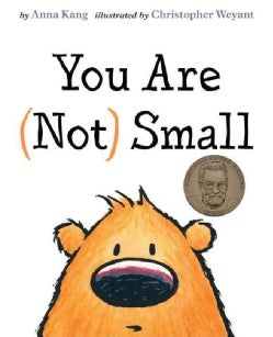 You Are Not Small (Hardcover)