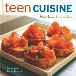 Teen Cuisine (Paperback)