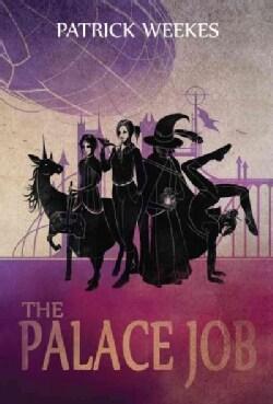 The Palace Job (Paperback)
