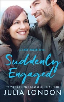 Suddenly Engaged (Paperback)