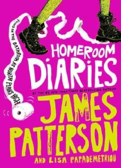 Homeroom Diaries (CD-Audio)