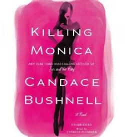 Killing Monica (CD-Audio)