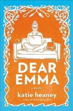 Dear Emma (CD-Audio)