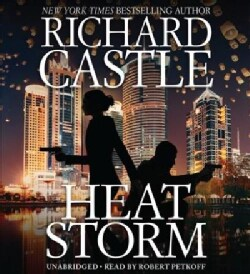 Heat Storm (CD-Audio)
