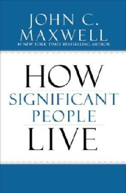 The Power of Significance: How Purpose Changes Your Life - Library Edition (CD-Audio)